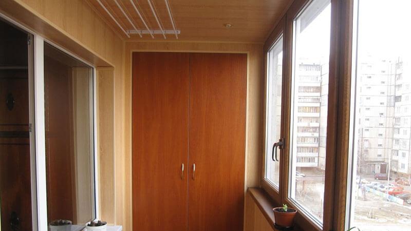 """Ремонт балкона """"под ключ"""" - балконский - балконы и лоджии в ."""
